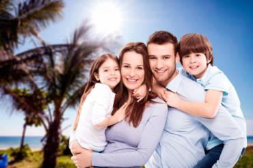 Las vacaciones de los hijos no deberían de ser más trabajo para los padres